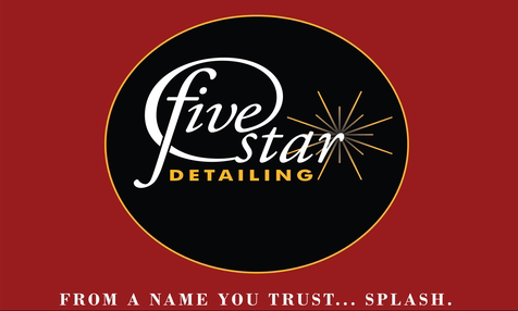 Five Star Car & Truck Detailing Services